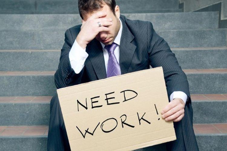 Lapangan Pekerjaan Semakin Susah